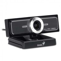 Genius (32200213101) WideCam F100, Full HD