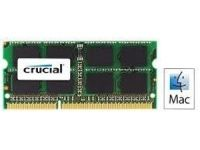 Crucial (CT8G3S186DM), 8Gb, DDR3L-1866 (PC3-14900) for MaC