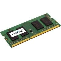 Crucial (CT25664BF160BJ), 2Gb, DDR3L-1600 (PC3-12800)