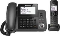 Panasonic (KX-TGF320UCM) Black