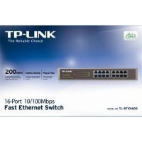 TP-Link (TL-SF1016DS)