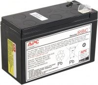 APC Replacement Battery Cartridge #110 (APCRBC110), 12В, 7 Ач