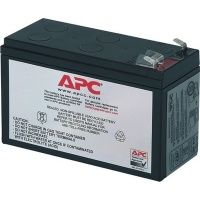 APC Replacement Battery Cartridge #2 (RBC2), 12В, 7 Ач