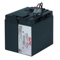 APC Replacement Battery Cartridge #7 (RBC7), 12В, 17 Ач (x2)