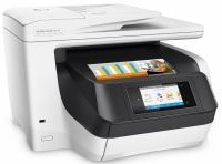 HP OfficeJet Pro 8730 with Wi-Fi (D9L20A)