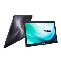 "Asus (MB169B+), 15.6"" (1920x1080) IPS, Black-Silver"