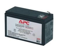 APC Replacement Battery Cartridge #17 (RBC17), 12В, 9 Ач