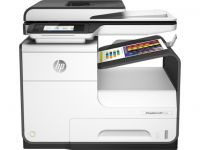 HP PageWide Pro 477dw with Wi-Fi (D3Q20B)