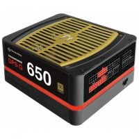 Thermaltake Toughpower DPS G (PS-TPG-0650DPCGEU-G), 650W