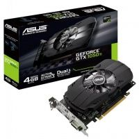 Asus GeForce GTX 1050 Ti Phoenix Edition (PH-GTX1050TI-4G), 4Gb, 128bit