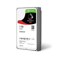 Seagate IronWolf HDD (ST1000VN002), 1TB, 5900rpm, 64MB, SATAIII, 3.5""
