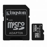 Kingston (SDCIT/32GB), 32GB, microSDHC (Class 10)