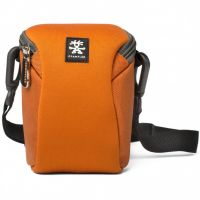 Crumpler Base Layer Camera Pouch S Orange (BLCP-S-003)