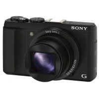 Sony Cyber-Shot HX60 Body (DSCHX60B.RU3), Black