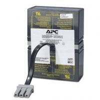 APC Replacement Battery Cartridge #43 (RBC43), 12B, 5Ач