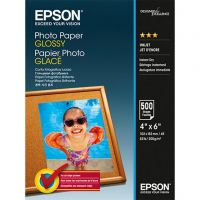 Epson Glossy Photo Paper (C13S042549), 10x15, 500 л