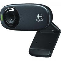 Logitech HD Webcam C310 (960-001065), 1280x720