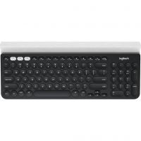 Logitech K780 Multi-Device (920-008043), Black