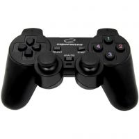 Esperanza Vibration gamepad USB warrior (EG102)