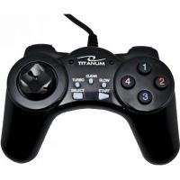 Esperanza Titanum Gamepad for PC USB Samurai (TG105)