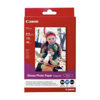 Canon Glossy Photo Paper GP-501 (0775B003), 10x15, 100 л
