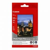 Canon Photo Paper Plus Semi-gloss SG-201 (1686B015), 10x15, 50 л