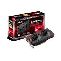 Asus Radeon RX570 Expedition (EX-RX570-O4G), 4Gb, 256bit