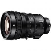 Sony 18-110mm, f/4.0 G Power Zoom (SELP18110G.SYX)