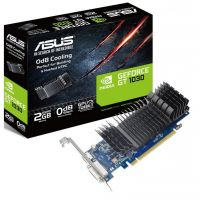 Asus GeForce GT 1030 (GT1030-SL-2G-BRK), 2 Gb, 64bit