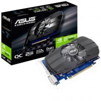 Asus GeForce GT 1030 (PH-GT1030-O2G), 2 Gb, 64bit