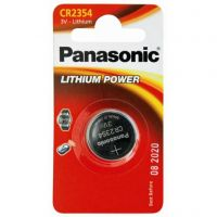 Panasonic CR 2354 BLI 1 LITHIUM (CR-2354EL/1B)