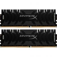 Kingston HyperX Predator (HX424C12PB3K2/16), 16GB, DDR4-2400 (PC4-19200), (kit of 2x8GB)