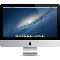 "Apple A1418 iMac (MMQA2UA/A), 21.5"" (1920х1080) Full HD , Silver"