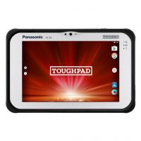 "Panasonic FZ-B2 7 (FZ-B2D200CA9), 7"" (1280 х 800) IPS, Black-Grey"
