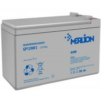 Merlion 12V-9Ah (GP1290F2)