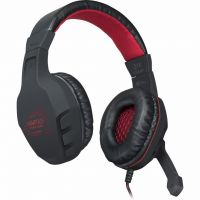 Speed Link MARTIUS Stereo Gaming Headset SL-860001-BK Black