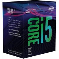 Intel Core i5-8600K (BX80684I58600K), s1151, Box