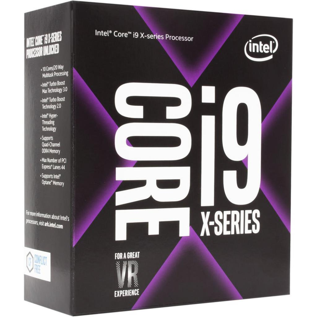 Intel Core i9-7960X (BX80673I97960X), s2066, Box