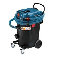 Bosch GAS 55 M AFC (06019C3300), Black