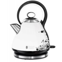 Russell Hobbs (21963-70), Legacy Floral