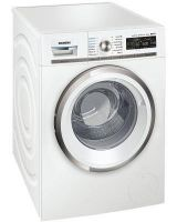 Siemens (WM 16W640 EU), White