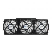 Arctic Cooling Accelero Xtreme III (DCACO-V15G400-BL)
