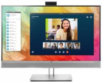 "HP EliteDisplay E273m (1FH51AA), 27"" (1920х1080) Full HD, Silver"