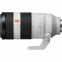 Sony 100-400mm f/4.5-5.6 GM OSS NEX FF (SEL100400GM.SYX)