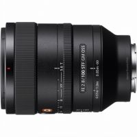 Sony 100mm  f/2.8 STF GM OSS NEX FF (SEL100F28GM.SYX)