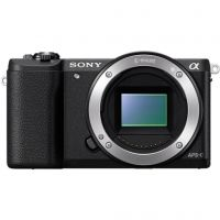 Sony Alpha 5100 kit 16-50 Black (ILCE5100LB.CEC)