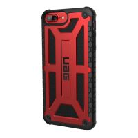 Urban Armor Gear iPhone 8/7/6S/6 Monarch Crimson (IPH8/7-M-CR)