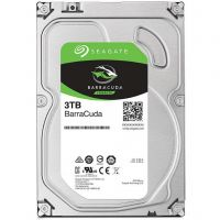 Seagate BarraCuda (ST3000DM007), 3Tb, 7200 rpm, 64 Mb, SATA III, 3.5""