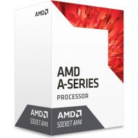 AMD A8-9600 Bristol Ridge (AD9600AGABBOX), AM4, BOX