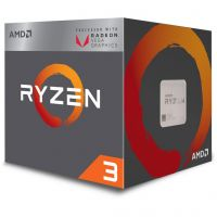AMD Ryzen 3 2200G (YD2200C5FBBOX), sAM4, BOX